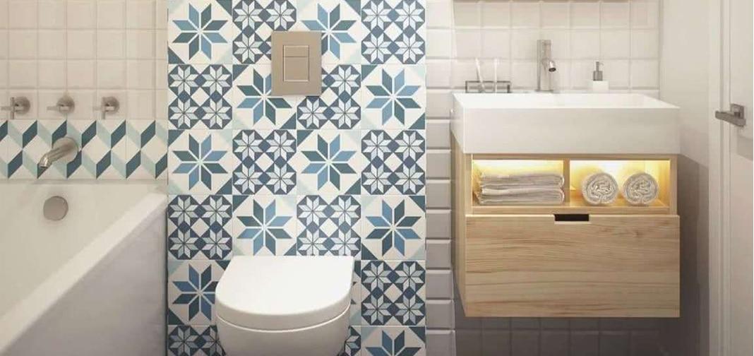 Comment peindre les murs des toilettes?
