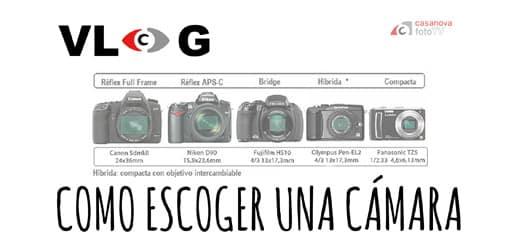 Comment choisir votre appareil photo correctement?