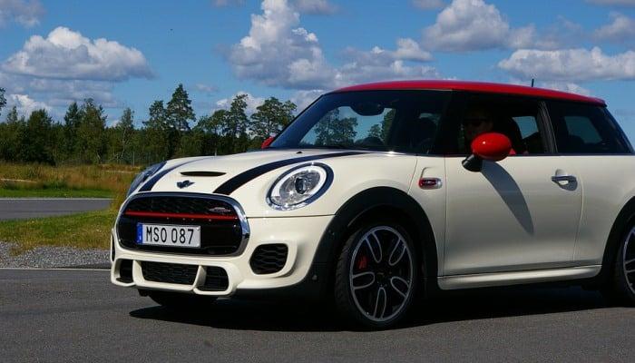 Quelle est la Mini Cooper la plus fiable?