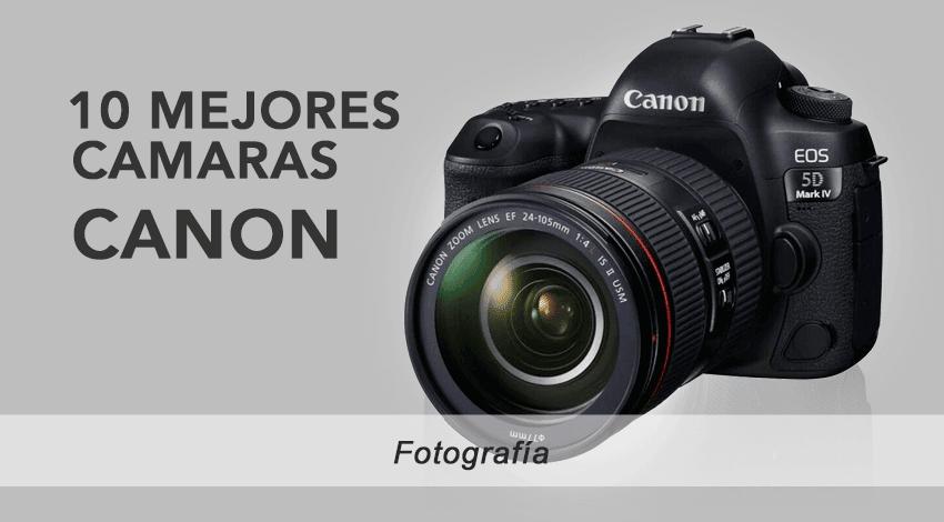 Quel appareil photo Canon EOS choisir?