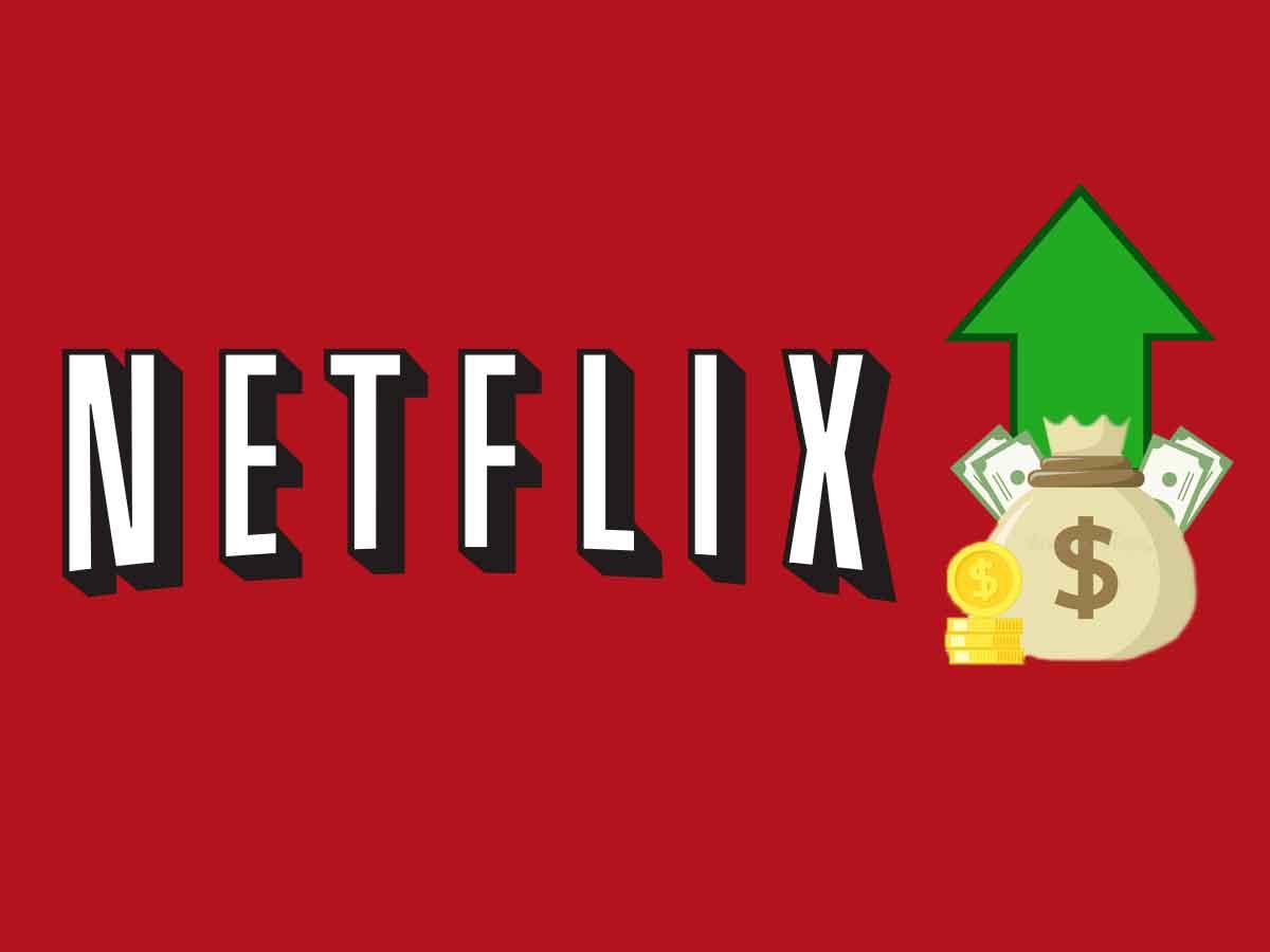 Quand Netflix augmentera-t-il ses prix?