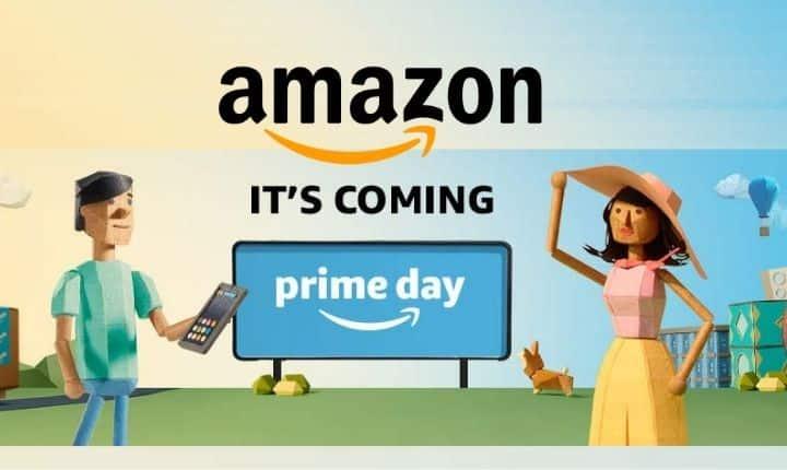 Quand commencent les ventes Amazon?