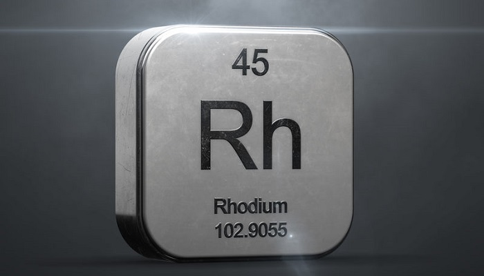 Comment investir dans le rhodium?